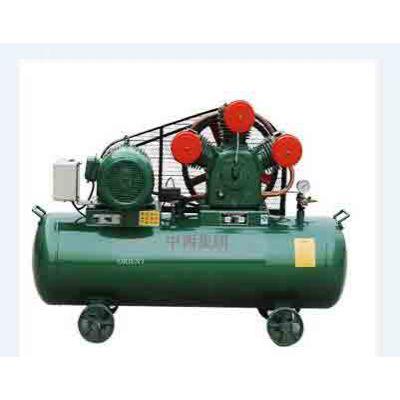 活塞式空气压缩机 型号:DF08-W-0.9/7-S
