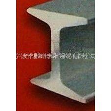 供应热镀锌工字钢