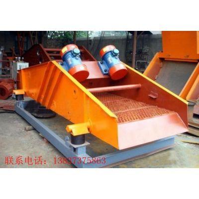 供应精煤脱水筛/脱水振动筛