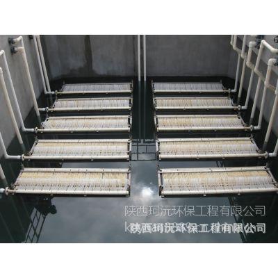 西安屠宰污水处理,厌氧生物法处理,好氧法处理设备工程