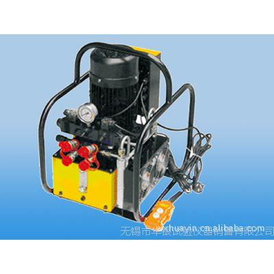 YB-1500型液压泵