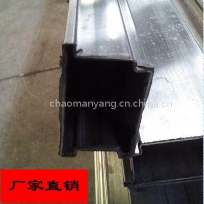 四川重庆 机械工厂车间大门 304不锈钢门框 厂家直销不锈钢管