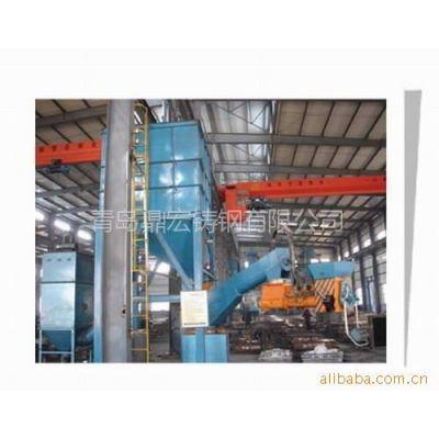 供应优质 铸造及热处理设备 树脂砂再生设备