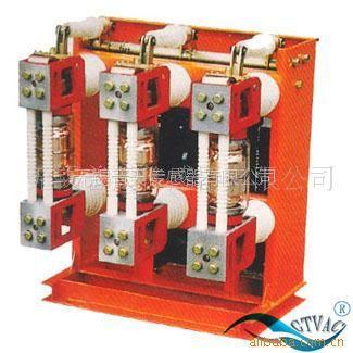 供应无功补偿装置用低功耗高压真空接触