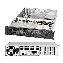 供应超微机箱CSE-823TQ-650LPB