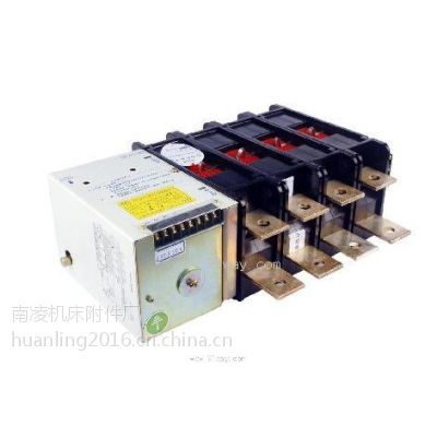SRMQ3-63L型双电源开关