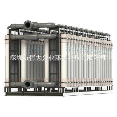 天津膜天膜UOF-40中空纤维超滤膜食品饮料厂水厂给水净化