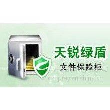 供应天锐绿盾文件保险柜软件