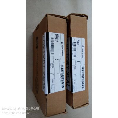 AB罗克韦尔PLC模块1756-A13K