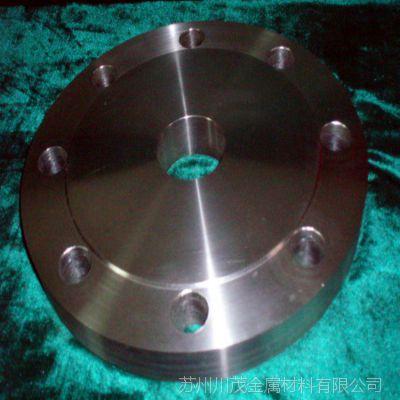 江苏TA1钛棒 钛板 TA1钛靶 法兰 异形件加工