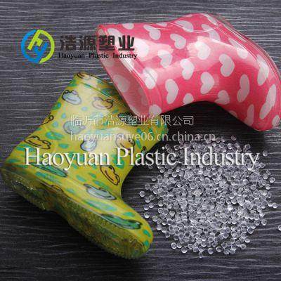 Eco-friendly PVC compound