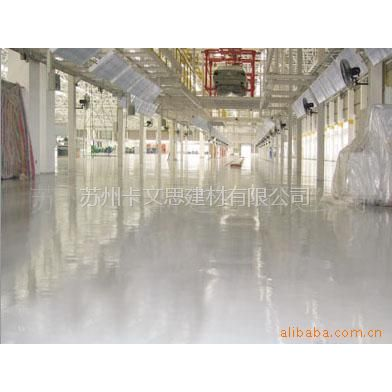 供应防腐型水池地坪工程
