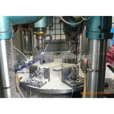 供应定做转盘式钻孔、攻丝专机,台州,重庆,山东,广州,福鼎钻孔
