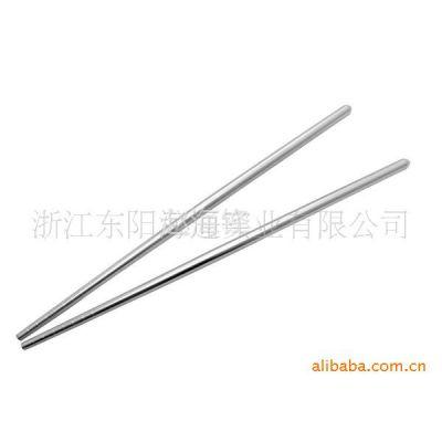 供应不锈钢筷子  礼品筷子  餐具 厨具  餐具附件