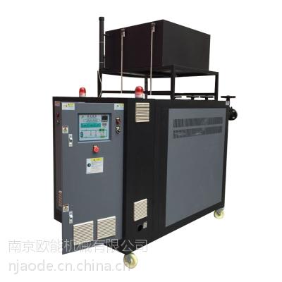 油加热器|辊轮专用模温机|压延专用模温机