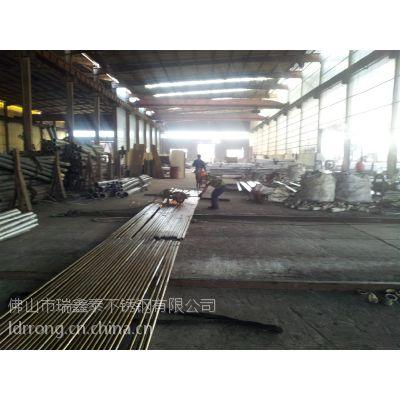 不锈钢大口径工业管 佛山广东不锈钢无缝管 南海不锈钢管