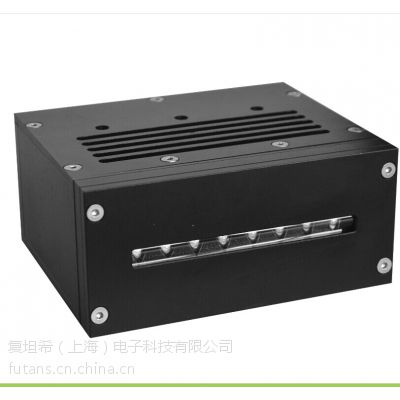 UVLED大功率线光源固化无影胶设备80×10mm