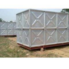供应山东热镀锌水箱 亚太不锈钢水箱 国内一线品牌-德州亚太集团