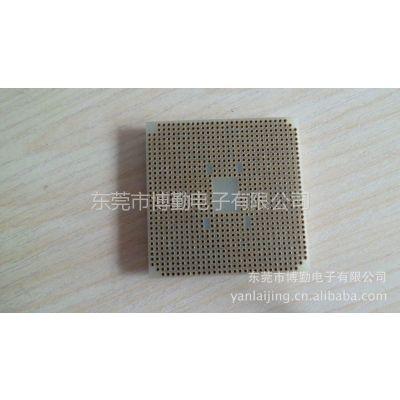 供应PGA904 CPU测试保护座   PGA905 CPU测试保护座