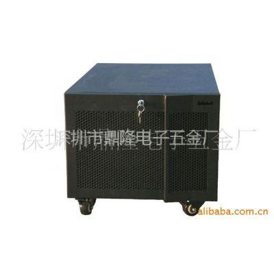 供应拓普龙7U650塔式服务器机箱