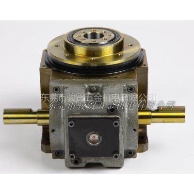 供应110DT精密分割器 厂家直销 保质两年 渗碳研磨凸轮