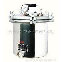 手提式压力蒸汽消毒锅手提式压力蒸汽消毒器