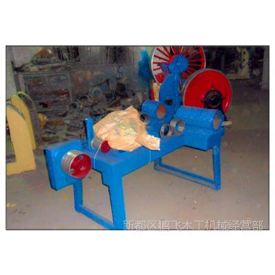 厂家直供销 木工机械 跑车带锯 带锯轮光盘机 光轮机 磨轮机
