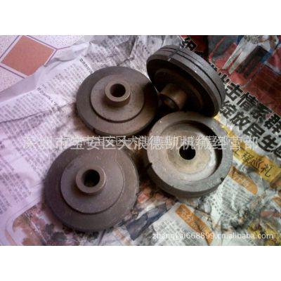 供应批发浙江西菱钻床配件、离合器、离合器上、下盖、主轴、皮带轮