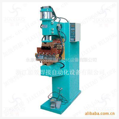 供应【加效】牌波浪线焊机 中频自动焊接机