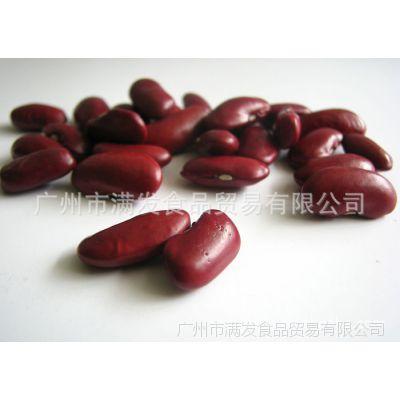 生产销售 无污染有机食品红腰豆 天然机选红芸豆
