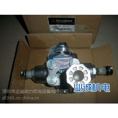 三菱Mitsubishi发电机配件价格质量保证深圳业诚