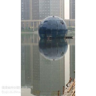 福建【神安销售双钢中空玻璃、超厚弯曲钢化玻璃、规格齐全】