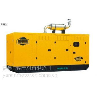 亚南YN-M1250-60 德国曼 MAN动力柴油发电机组 福建亚南集团