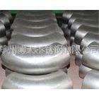 供应郑州工业焊接304不锈钢弯头