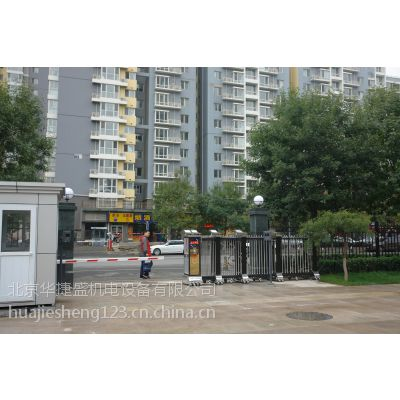 北京通州区道闸批发,智能停车场系统,广告道闸批发