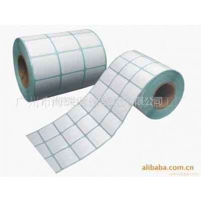 供应热敏纸不干胶 西卡纸吊牌 防水标签 耐高温标签