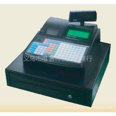供应外国海外超市商场英文收银机AL-200