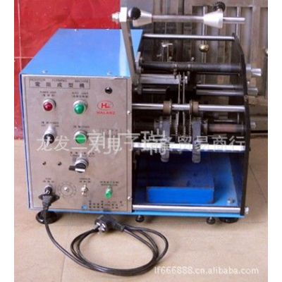 供应二手华兰士带装M型电阻成型机/电子元件成型机HL101