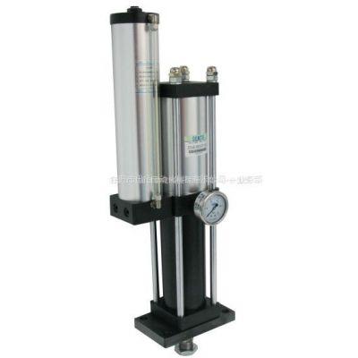 特价供应家电制造设备专用增压油缸1-100吨