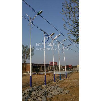 供应唐山太阳能LED路灯|10米高杆灯厂家直供