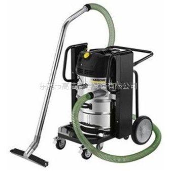 供应德国[凯驰牌] IVC 60/24-2Tact工业用吸尘机