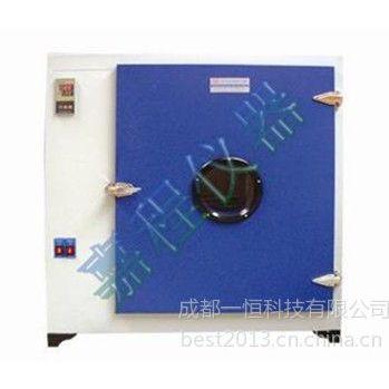 供应上海成顺101-3A带超温报警功能电热鼓风干燥箱