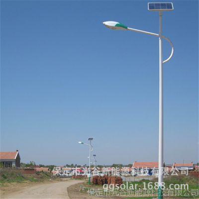 5米路灯价格 太阳能路灯报价 LED道路 工厂庭院路灯