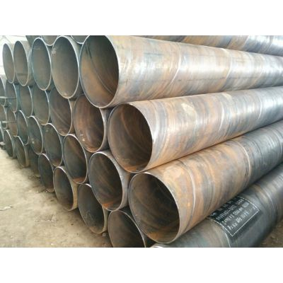 滁州螺旋钢管哪里有 滁州螺旋焊管订货