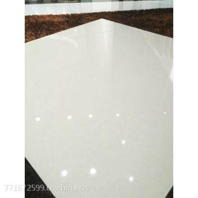 艾菲顿瓷砖抛光砖白色聚晶800*800佛山市嘉嘉瑞堡陶瓷厂家直销