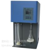 MKY-ZDDN-II 自动型凯氏定氮仪(配套的消解炉MKY-KDN-20C)库号:3668