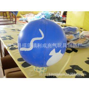 供应充气广告球,充气透明球,充气彩色球,TPU玩具球,