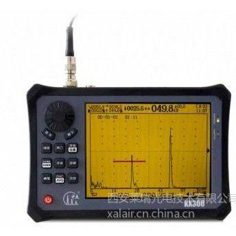 供应西安出租销售手持式全数字探伤仪FX300、探伤仪、全数字超声探伤仪