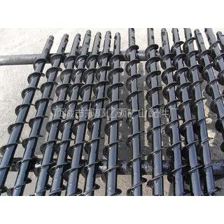 69高效螺旋钻杆 69软岩组合钻杆