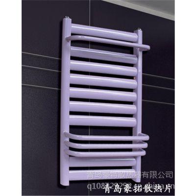 济南章丘钢制卫浴散热片安装的二期工程施工很重要